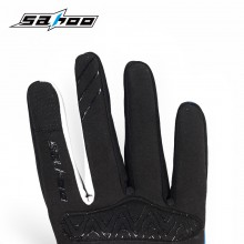 【421322】SAHOO 鲨虎 秋冬季 男女士自行车 长指手套