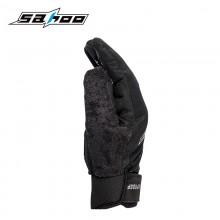 【42903】 SAHOO鲨虎 冬季款防风保暖 全指手套  长指手套 时尚