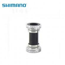 【EBBRS500B】SHIMANO禧玛诺中轴 ,英制螺纹  压入式 BB-RS500