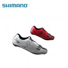 【RC700】SHIMANO禧玛诺  RC7 公路车骑行鞋 锁鞋 碳纤底 R171升级款