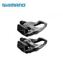 【EPDR550】SHIMANO禧玛诺盒装行货PD-R550自行车自锁脚踏 公路车锁踏