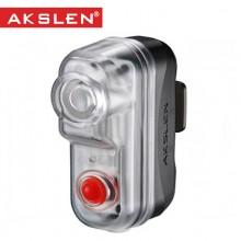 【HL-130】AKSLEN 小锤子自行车前灯 电筒 HL-130  安全警示灯系列 TT
