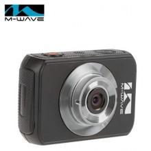【M240235】德国M-Wave高清运动相机微型摄像机