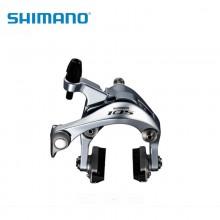 【IBR5800AR82AL】SHIMANO禧玛诺BR-5800, 105,单独后夹器, CS51, 10.5MM 沉头螺母, 12.8MM 枢轴螺栓, 刹车块(标准):R55C4,黑色, 单独包装