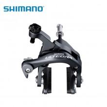 【IBR6800AR82A 】SHIMANO禧玛诺BR-6800,ULTEGRA单独后夹器,CS51,10.5MM沉头螺母,12.8MM枢轴螺栓,刹车块(标准):R55C4,单独包装