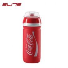 【ELITE】意大利 ELITE 环法可口可乐版自行车水壶 550ML