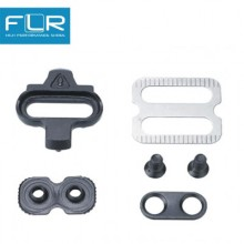 【FK-C10】FLR SPD锁片 锁鞋配件