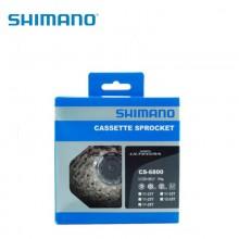 【ICS680011128】SHIMANO禧玛诺卡式飞轮CS-6800,ULTEGRA,11速,11-12-13-14-15-17-19-21-23-25-28T单独包装