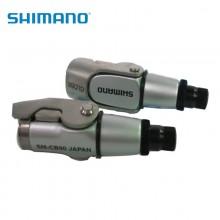 【ISMCB90】SHIMANO禧玛诺刹车线调节器组件,SM-CB90,用于直接安装式钳型刹车,单独包装