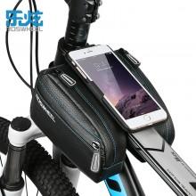【121273-PA】ROSWHEEL乐炫 新品升级版坦克包 自行车包上管包(新品)