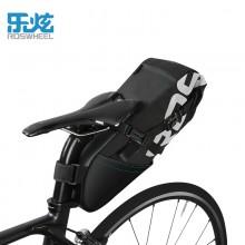 【131414】ROSWHEEL乐炫 自行车包尾包   大容量尾包
