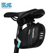 【131411】ROSWHEEL乐炫  自行车包 自行车尾包