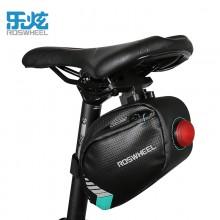 【131411】ROSWHEEL乐炫  自行车包 自行车尾包(新品)