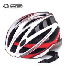 【S255】CORSA/酷萨 御甲战士系列  自行车头盔