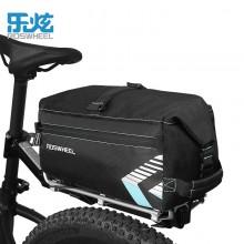 【141415】ROSWHEEL乐炫 新品 自行车包 货架包