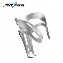 【591445】SAHOO鲨虎 一体成型铝合金水壶架  新品上市