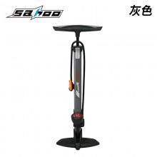 【321379】SAHOO 鲨虎 自行车打气筒  新品