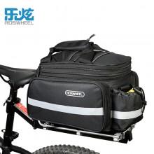 【14423】ROSWHEEL 自行车驮包货架包 可扩展 13L