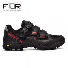 【FK-Bushmaster Pro】FLR重型山地车锁鞋 自行车骑行鞋 自锁鞋