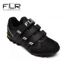 【FK-Bushmaster】FLR重型山地车锁鞋 自行车骑行鞋 自锁鞋