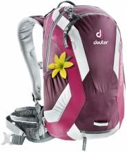 【32100】德国deuter多特 14+4L骑行背包 户外运动男女通用透气舒适自行车双肩包  特价