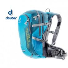 【32172】DEUTER多特 户外运动男女通用透气舒适自行车包 背包 (原装附配:防雨罩)特价