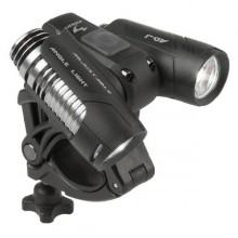 【M220732】moon 超亮自行车灯前灯 USB充电 1300流明