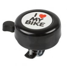 【M420113】德国Ventura儿童自行车铃铛  金属 直径54mm