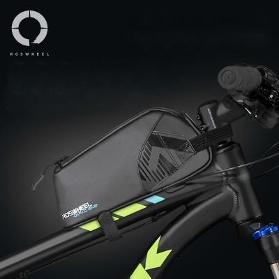 【121452】ROSWHEEL乐炫  CROSS 无界系列  自行车包 手机 上管包新品
