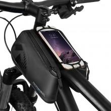 【121453】ROSWHEEL 乐炫 CROSS 无界系列 自行车包 上管包新品