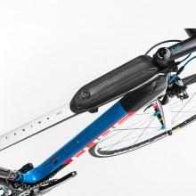 【121343】ROSWHEEL乐炫 RACE破风系列 自行车上管包 公路车包新品