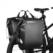 【141364】ROSWHEEL乐炫 DRY 追浪系列 自行车包车前包 防水包 单只价格 新品