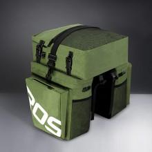 【14892】骑行装备 自行车驮包后货架包 山地车驮包 三合一防水驮包