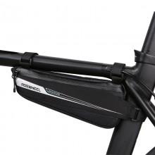 【121444】ROSWHEEL乐炫 RACE破风系列 自行车三角包 公路车包新品