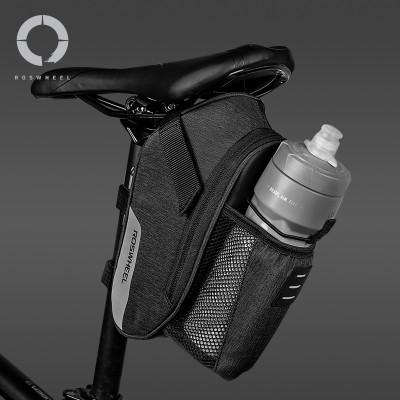 【131464】ROSWHEEL乐炫 ESSENTIAL 新乐活系列  自行车尾包 (新品)