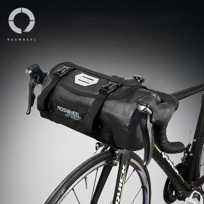 【111369】ROSWHEEL乐炫 ATTACK硬汉系列 自行车包车头包 防水包 (新品)