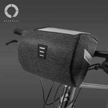【111467】ROSWHEEL乐炫 ESSENTIAL 新乐活系列 自行车车头包 (新品)