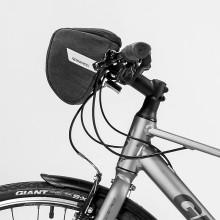 【111467】ROSWHEEL乐炫 ESSENTIAL 新乐活系列 自行车车头包