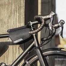 【121462】ROSWHEEL乐炫 ESSENTIAL 新乐活系列 自行车触屏上管包