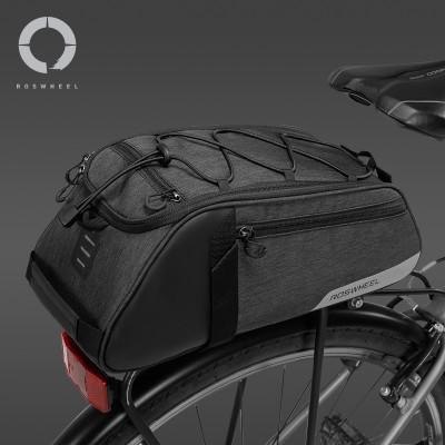 【141466】ROSWHEEL乐炫 ESSENTIAL 新乐活系列 自行车货架包新品