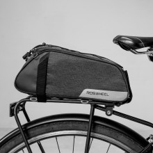 【141465】ROSWHEEL乐炫 ESSENTIAL 新乐活系列 自行车货架包新品