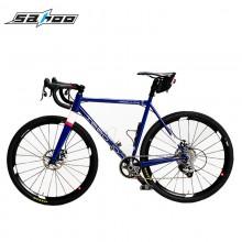 SAHOO132006 新品专业骑行尾包