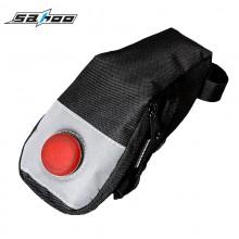 SAHOO132006 专业骑行尾包