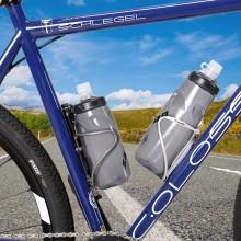 【510620-SG-SA】SAHOO 鲨虎新品 自行车水壶 运动水壶