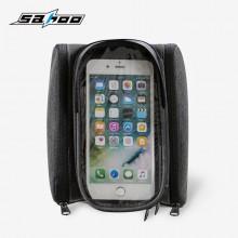 【122007】SAHOO 鲨虎 自行车车包 上管包 双侧包