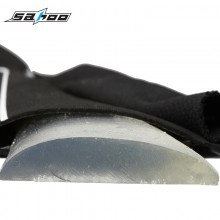 【511516】SAHOO 鲨虎 自行车坐垫套 带灯坐垫套 硅胶坐垫套
