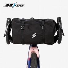【112005】SAHOO 鲨虎新品 自行车车头包
