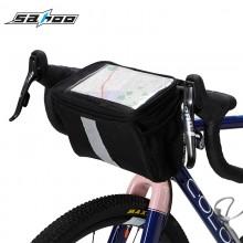 【112001】SAHOO 鲨虎新品 自行车车头包
