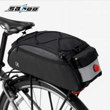 【142002】SAHOO 鲨虎新品 自行车车包 货架包