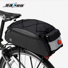 【142002】SAHOO 鲨虎 自行车车包 货架包